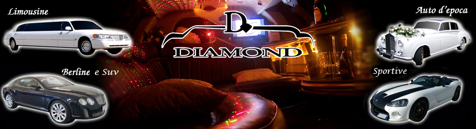 Diamond Wedding Cars - Noleggio Auto per Cerimonie